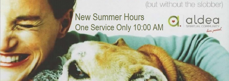 Summer Only -One Service Only