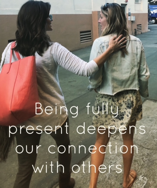 present to others