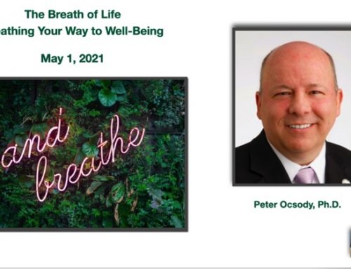 About Peter Ocsody, Ph.D.