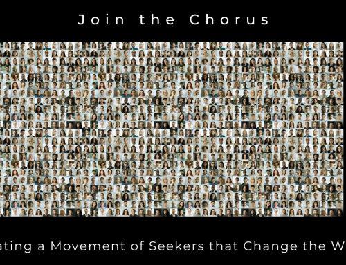 Join The Chorus
