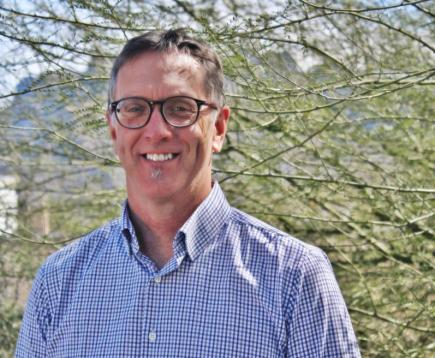 Kevin Skinner, Senior Leader